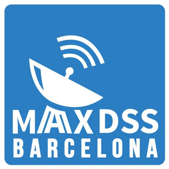 logo maxdss